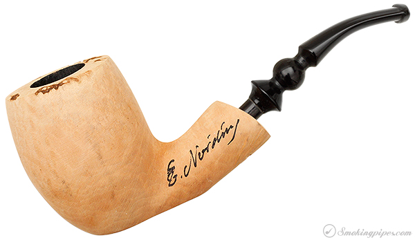 Signature Natural Smooth Freehand Sitter