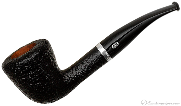Sandblasted Bent Dublin (855)
