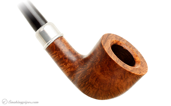 Chacom Smooth Bent Dublin Churchwarden (F4)