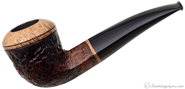 J&J Sandblasted Bent Bulldog