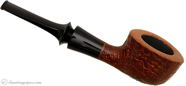 J&J Sandblasted Pot with Horn