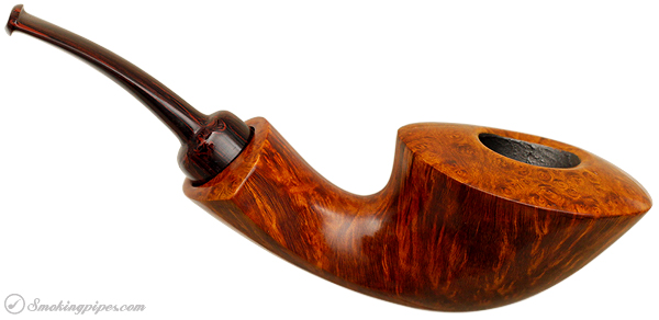 Gabriele Smooth Bent Dublin (Whale)