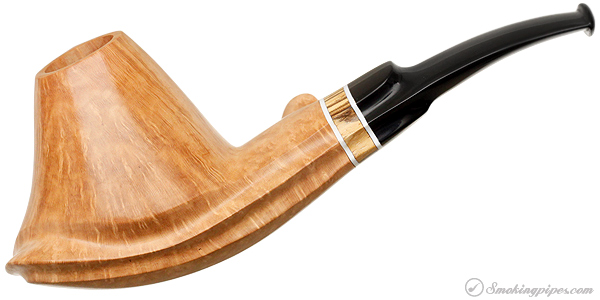 Michal Novak Smooth Bent Volcano