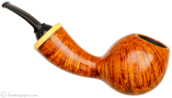 Wolfgang Becker Smooth Wasp with Boxwood (Double Wolf Paw)