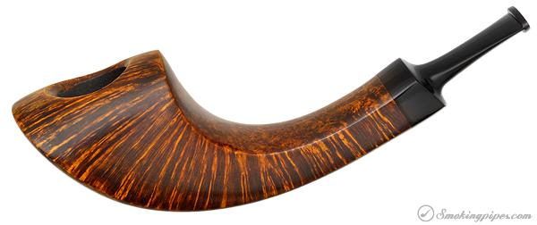 Geiger Smooth Horn (Yggdrasil)