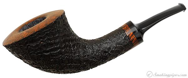 Lomma Sandblasted Horn