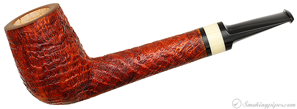 Scott Thile Sandblasted Lovat with Celluloid (297)