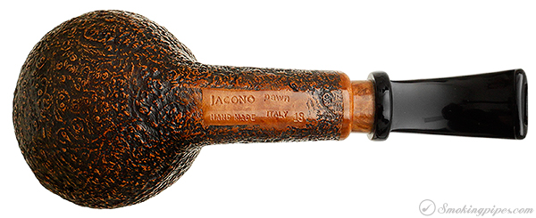 Jacono Pawn Bent Brandy