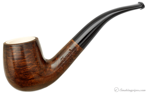 Genod Smooth Meerschaum Lined (606)  sc 1 st  Smoking Pipes & Genod Smooth Meerschaum Lined (606) | Buy Genod Tobacco Pipes at ...