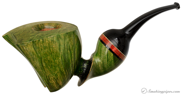 Daniel Mustran Smooth Freehand with Satine Wood and Koto