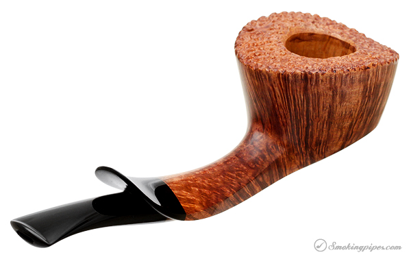 Starkov Smooth Freehand Bent Dublin