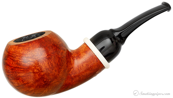 Icarus Smooth Stubby Bent Apple