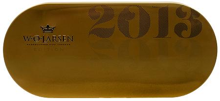 Larsen W. O. Larsen Limited Edition 2013 100g