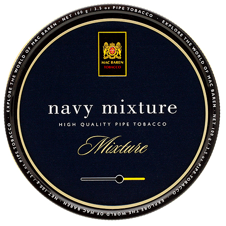 Navy Mixture 100g