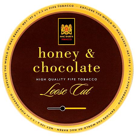 Mac Baren Honey & Chocolate 100g