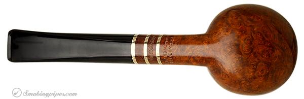 Danish Estate Bjarne Nielsen Handmade Smooth Bent Brandy (Unsmoked)
