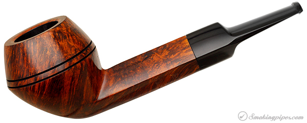 Danish Estate Johs Smooth Bulldog (9mm) (Unsmoked)