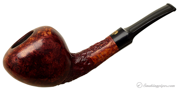 Winslow Crown Viking Partially Rustcated Freehand