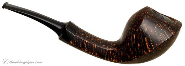 Danish Estate Tom Eltang Smooth Cobra (Snail) (2012) (Unsmoked)