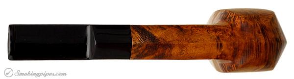 Danish Estate S. Bang Smooth Paneled Brandy (5) (9mm)
