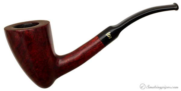 Stanwell Featherweight Smooth Red (243)