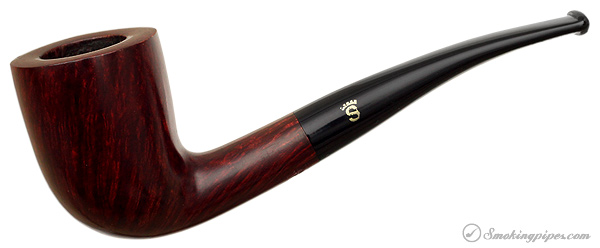 Stanwell Featherweight Smooth Red (240)