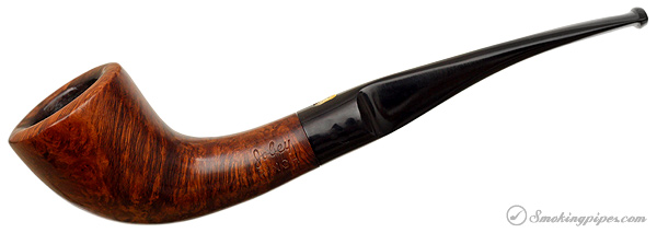Jobey Pinch Smooth Bent Dublin (143)
