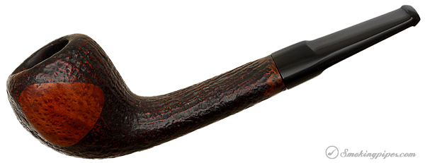 Royal Danish Partially Sandblasted Acorn (936) (by Stanwell)