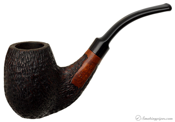 Kriswill Rusticated Bent Egg (1271 R)