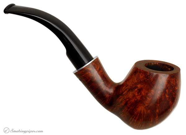 Danish Estate Stanwell Hans Christian Andersen Smooth (VII) (With Case)