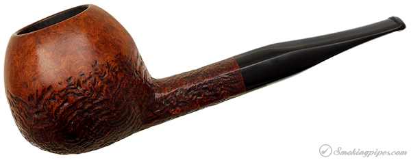 Bjarne Partially Sandblasted Apple