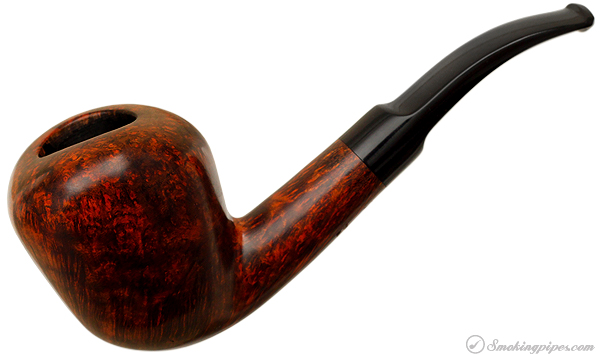 Johs Partially Rusticated Bent Acorn