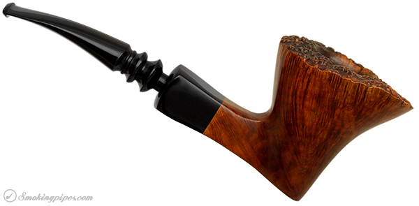 Danish Estate Stanwell De Luxe Smooth Freehand (Regd. No.)