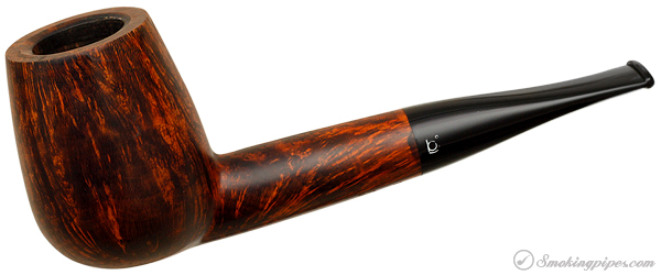 Danish Estate Bjarne Giant Smooth Billiard (9mm)
