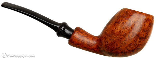 Danish Estate Ivan Holst Nielsen Smooth Bent Egg (A1S)