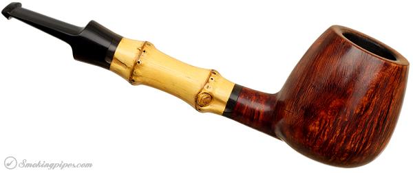 Danish Estate Peter Heeschen Smooth Brandy with Bamboo (B)