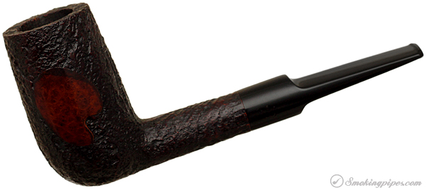 Royal Danish Partially Sandblasted Chimney (988 R) (by Stanwell)