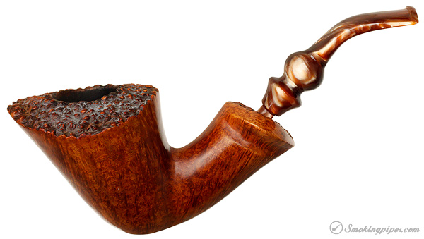 Danish Estate Ben Wade Autumn Freehand (Replacement Stem)