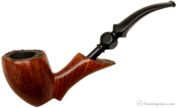 Jobey Dansk Smooth Freehand with Plateau (5)