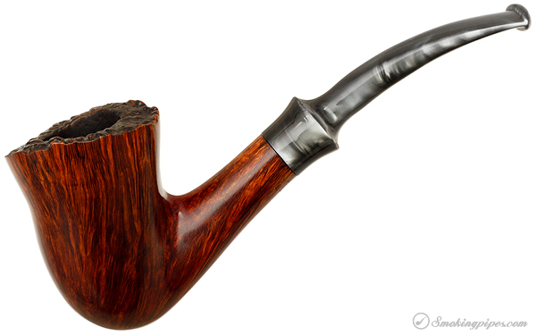Nording Smooth Freehand with Plateau (3) (Replacement Stem)