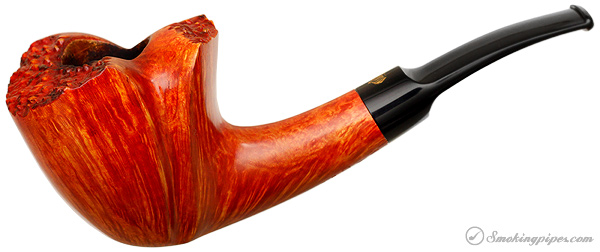 Danish Estate Winslow Crown Collector Smooth Freehand