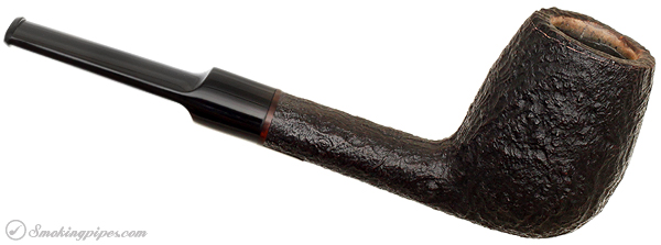 Danish Estate Former & Eltang Sandblasted Billiard