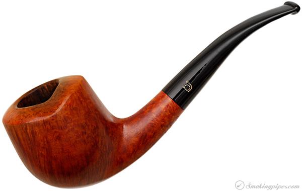 Bjarne Smooth Bent Pot