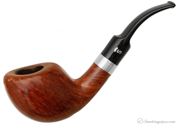 Stanwell Smooth (25) with Silver