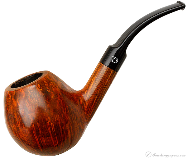 Bjarne Smooth Bent Egg