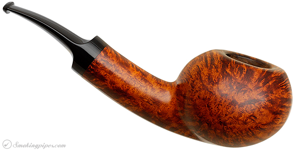 Danish Estate S. Bang Smooth Bent Apple (A)