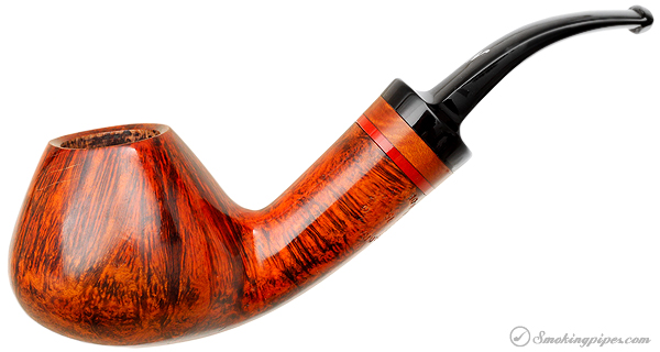 Danish Estate Erik Nording Smooth Bent Brandy (15)