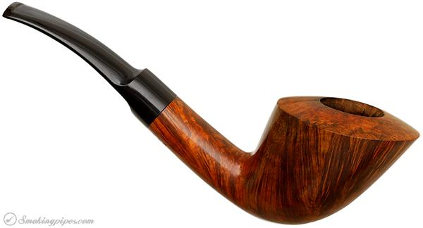 Danish Estate W.O. Larsen Select Smooth Bent Dublin