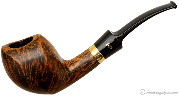 Danish Estate Stanwell Revival Smooth (168) (Made in Denmark) (9mm) (Unsmoked)