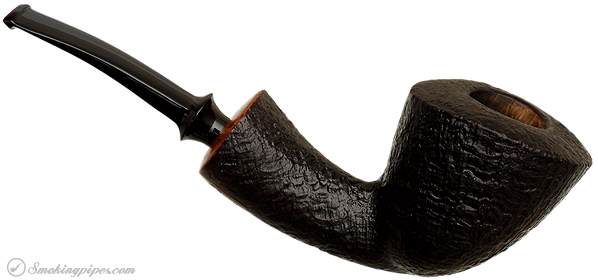 Danish Estate Peter Heeschen Sandblasted Bent Dublin (A)
